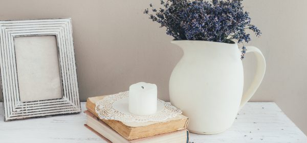 The Top Five Shabby Chic Home Decor Tips