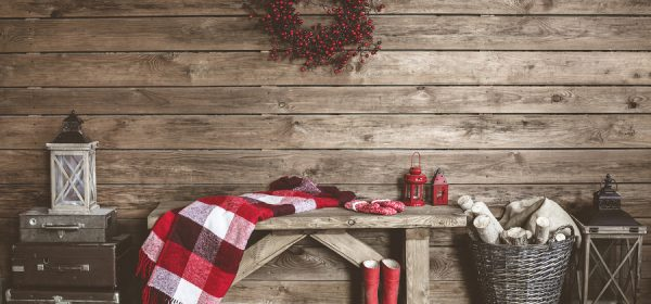 DIY Rustic Decor Ideas For A Cozy Warm Home