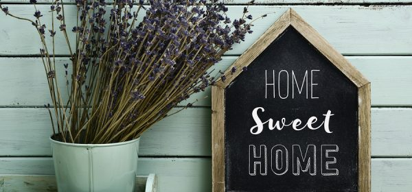 Five DIY Home Decor Projects for Beginners